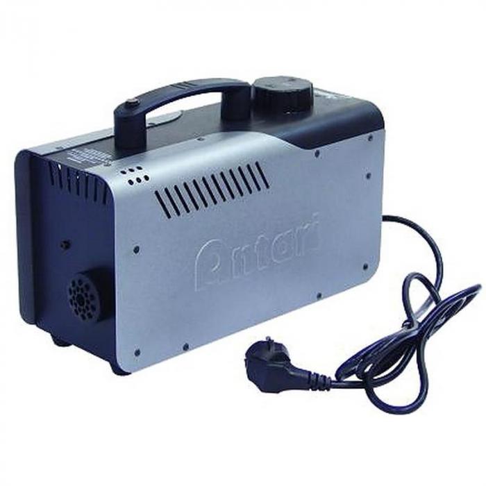 Z-800II + Z-10 Nebelmaschine 800W