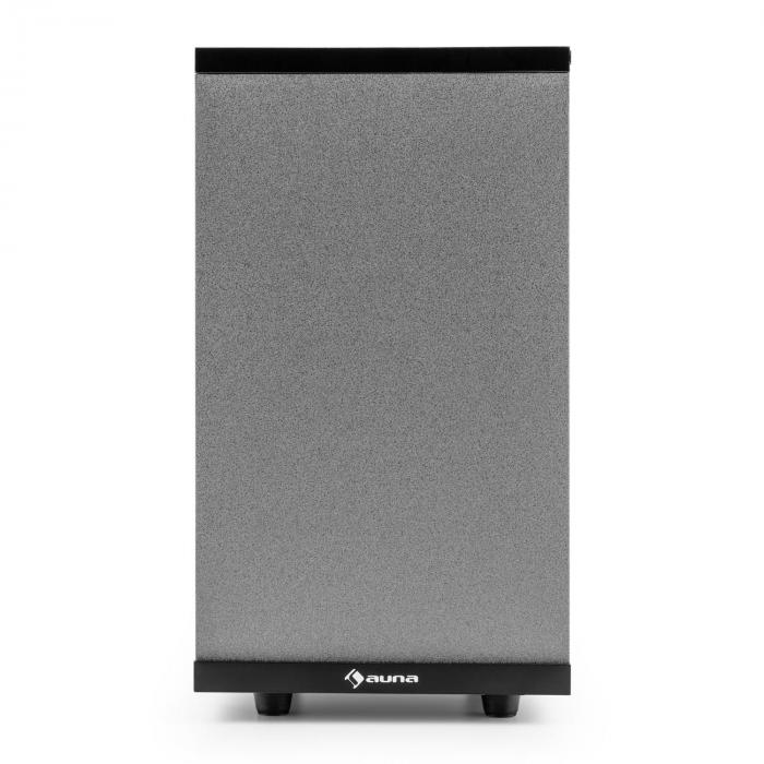 Areal Bar 950 Soundbar Subwoofer 140W BT USB MP3 opt. Digitaleingang