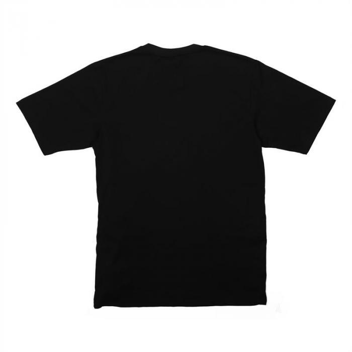 LED-Shirt I LOVE YOU Größe L