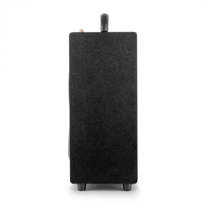 Central Park 2.1 Bluetooth-Lautsprecher USB SD mobil