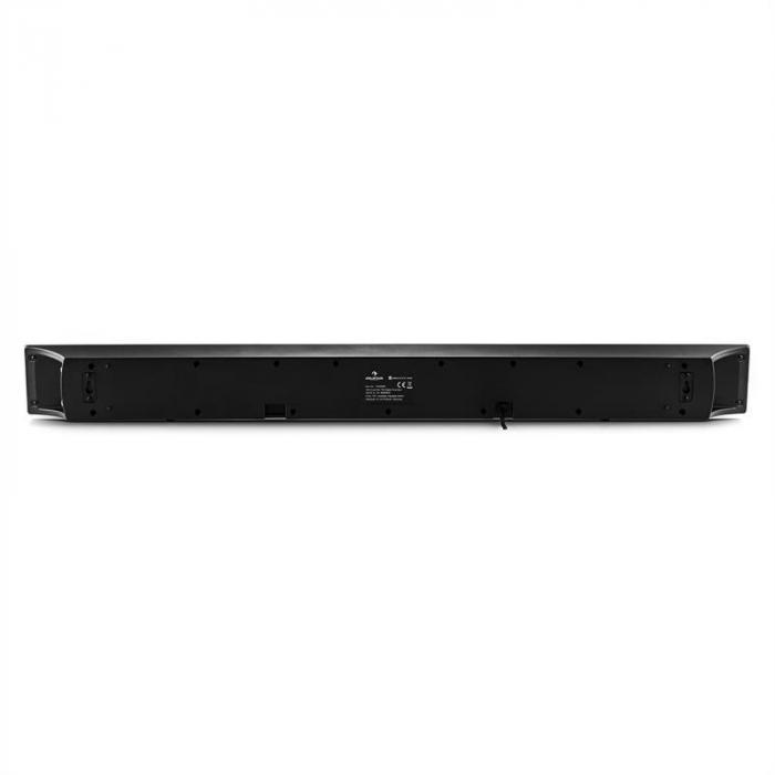 Areal Bar 700 4.1 Soundbar 150W Bluetooth USB dts TruSurround Alu-Look