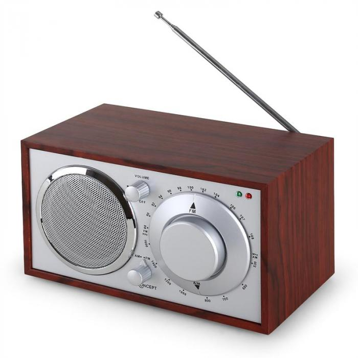 Lausanne Nostalgie-Radio kirsche UKW AUX