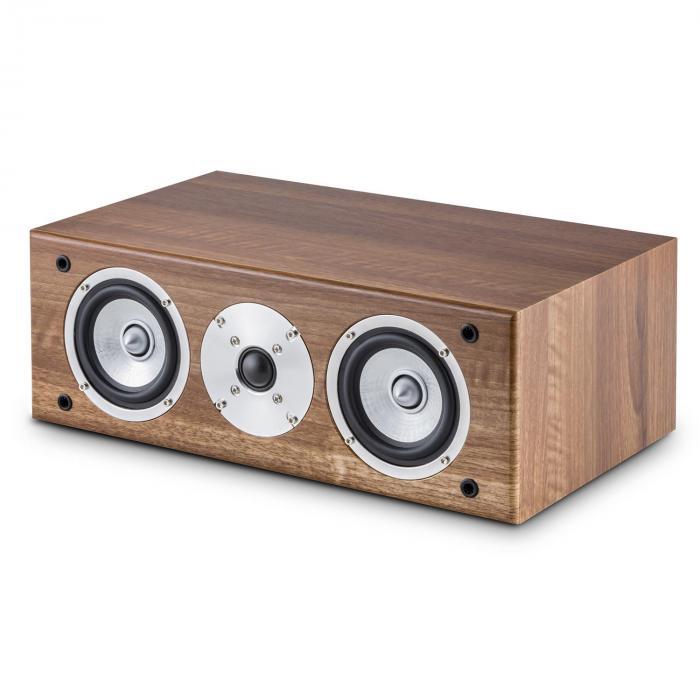 Linie-501-WN 5.1 Heimkino Soundsystem 600W RMS